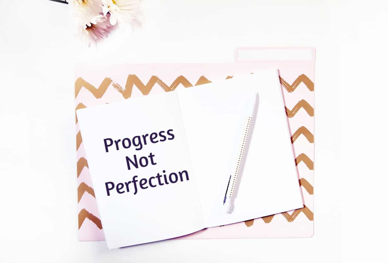 Making progress with your goals