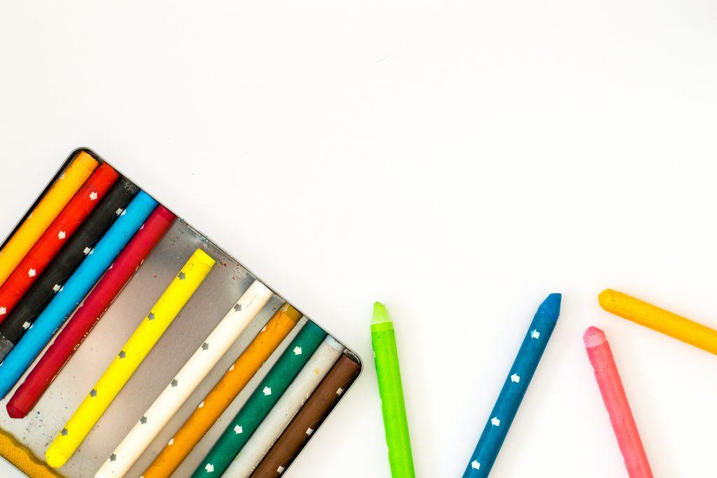 coloring pencils crayons