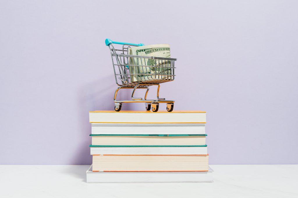 image of shopping cart